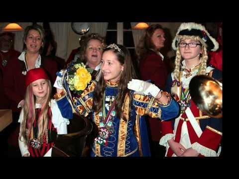 Lilien I.: Ein Rückblick auf die Session 2014/15