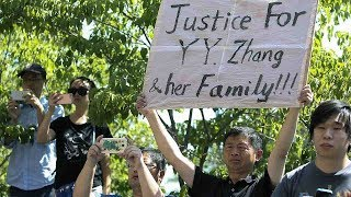 No Death Penalty for Murdered Chinese Student: Fair?