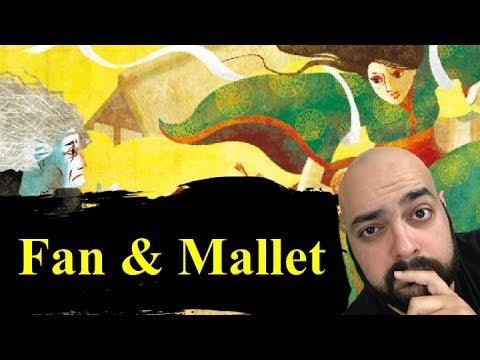 Fan & Mallet Review - with Zee Garcia