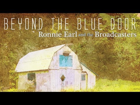 Ronnie Earl and the Broadcasters - Beyond The Blue Door (Teaser) online metal music video by RONNIE EARL
