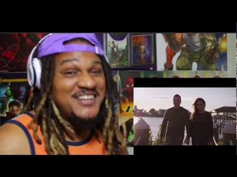 Backstreet Boys - No Place (Official Video) REACTION *with Lyrics In Description - DJ Dewski