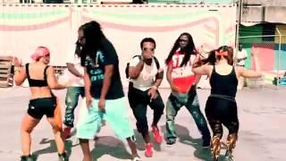 Bounce & Wave Riddim Medley (Preview Promo Video) April 2013   @GazaPriiinceEnt