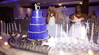Tamiia's Official Sweet 16 Video