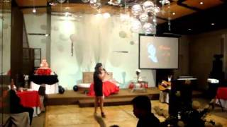 wish upon a star  by samatha mumba  my version & jarren
