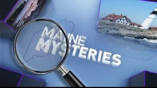 Maine Mysteries: The Drowned Ghost Town of Flagstaff Lake
