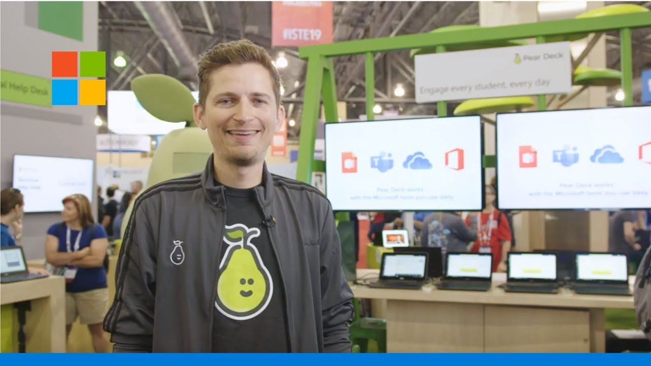 Partner Spotlight: Pear Deck boosts student engagement and participation
