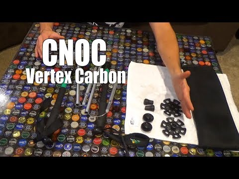 Cnoc Vertex Carbon Trekking Pole Reviews