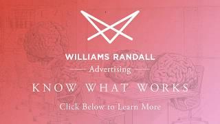 Williams Randall Advertising - Video - 2