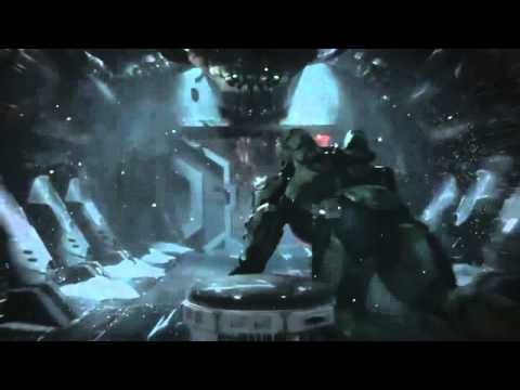 Видео № 0 из игры Halo 4 Limited Edition (Б/У) [X360]
