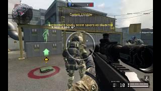 Warface [Снайпер] [Barrett M98B] [Open Cup] [JG] [КВ] [№9]