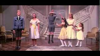 Sound of Music- So Long, Farewell.