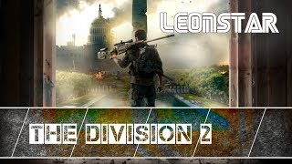 🔴  Division 2  🥇  КЛАН -Elite KGB 🔔 РЕЙД ОПЕРАЦИЯ 8  - распиздяев