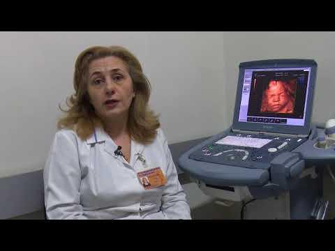 Առողջության փոստարկղ N8 – Գերձայնային հետազոտություն Սոնոգրաֆիա
