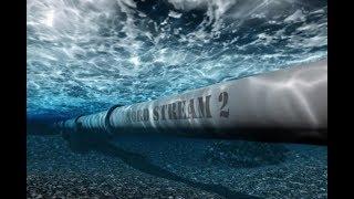 Сжиженный газ из США вместо «Северного потока-2»?