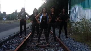 BEAT YOUR HEART 2013 - Promo Fullfillmenzzz [CH]
