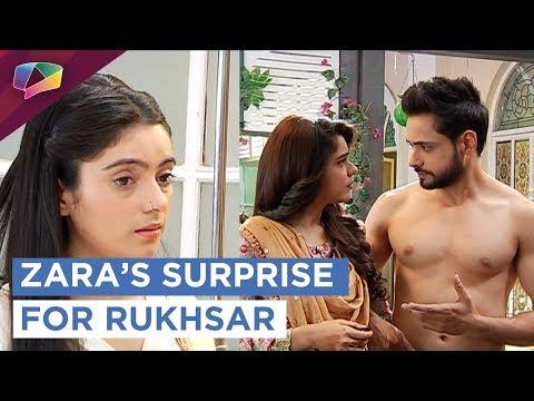 Kabir And Zara Make Rukhsar Happy | Ishq Subhan Al
