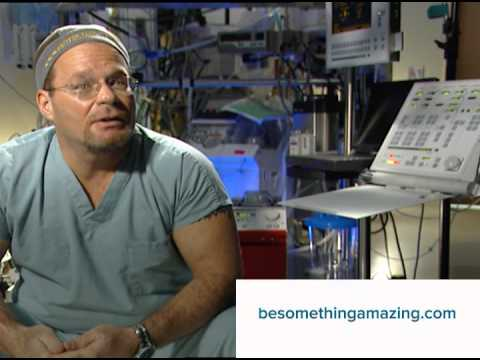 Career Spotlight: Jerry Dondero, Perfusionist