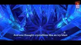 Frozen   Let It Go   Sing Along   Idina Menzel