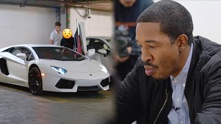 Can Billionaire's Son Steal His Girlfriend???!!! (Intense Loyalty Test)