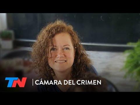 Video: El crimen de Jimena Salas | CÁMARA DEL CRIMEN