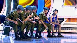 КВН Умные люди - 2018 Премьер лига Первая 1/8 Приветствие