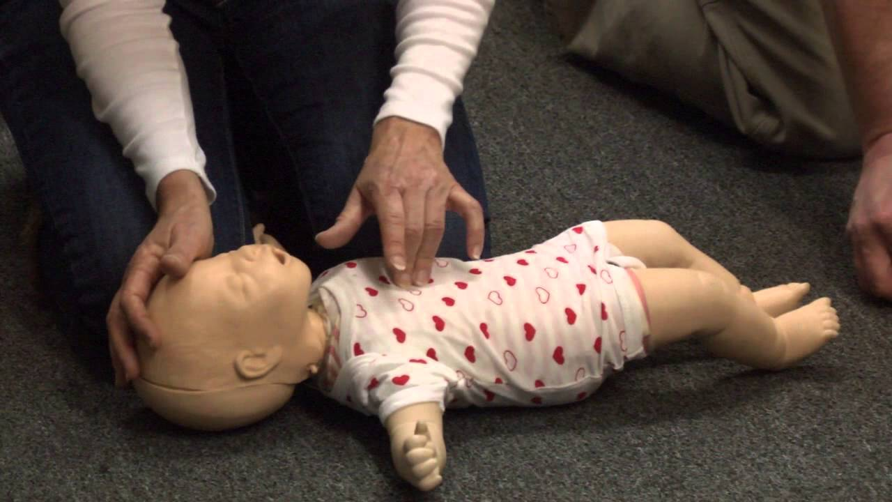 CPR-Amerimed: a CPR Class