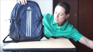 ADIDAS POWER 2 | Retro Unboxing y Review