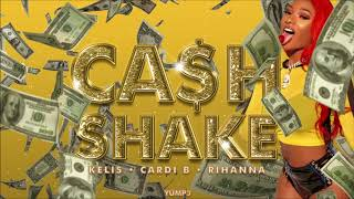 CA$H SHAKE | Megan Thee Stallion x Kelis x Cardi x Rihanna