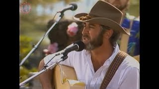 "Don Williams ""I Believe in You"" live on Nashville On The Road"