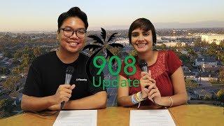 The 908 Update | 10/5 - 10/7