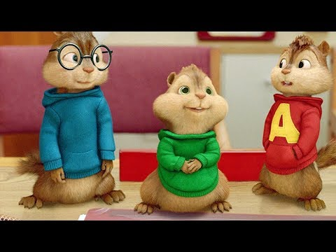Download Alvin and the Chipmunks Full Movie English - Best Cartoon new 2017 HD Mp4 3GP Video and MP3