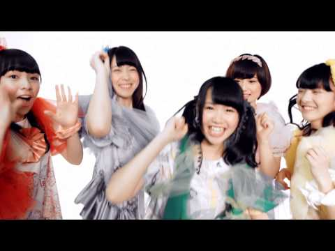 『全開!神宿ワールド』 フルPV ( #神宿 )