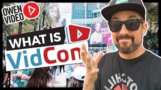 What is Vidcon -  Should you go?