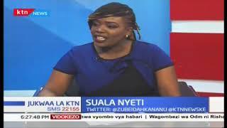 Suala Nyeti: Utatuzi wa mzozo nje ya Mahakama   Jukwaa la KTN Part 1