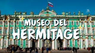 UN DÍA MAGNATE Y CULTURAL EN SAN PETERSBURGO | MPV en Rusia #5