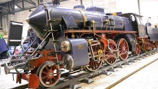 rc live steam train - Thủ thuật máy tính - Chia sẽ kinh nghiệm sử