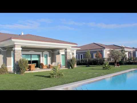 Pelican Hill Ihlamur Evleri Videosu