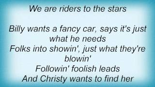 Barry Manilow - Riders To The Stars Lyrics_1