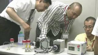 Microreactor On Hands Training #6