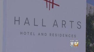 Groundbreaking On $250M Dallas Arts District Development