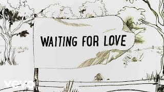 Avicii - Waiting For Love video