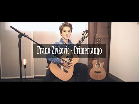 Frano Zivkovic - Primertango