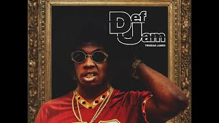 Trinidad James - Def Jam |GTAV MusicVideo