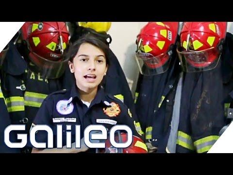 Kinderzimmer weltweit: USA vs. Guatemala | Galileo | ProSieben