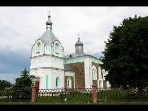 Кузнецк храм казанской
