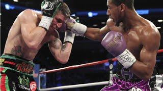 Andrade vs Rose (Highlights) Spotlight on: Demetrius Andrade