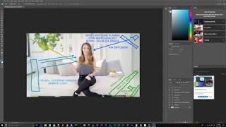 Cinematography Lighting Breakdown - Beauty Promo