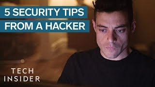 What is better hacking or security