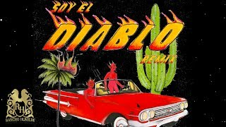 Natanael Cano X Bad Bunny   Soy El Diablo (Remix) [Official Audio]