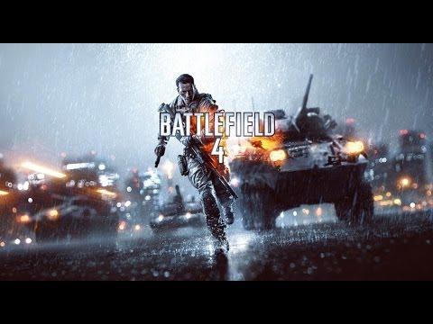 Обзор на Battlefield 4 от Линка